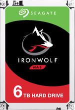 Seagate Ironwolf ST6000VN0033 6 TB
