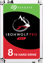 Seagate Ironwolf Pro ST8000NE0004 8 TB