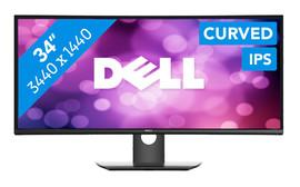 Dell Ultrasharp U3417W