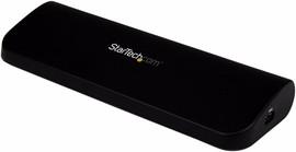 StarTech USB3SDOCKHDV Dual Monitor Docking Station