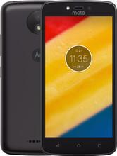 Motorola Moto C Plus Zwart