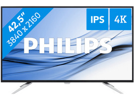 Philips Brilliance BDM4350UC