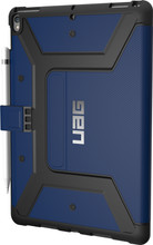 UAG Tablet Hoes iPad Pro 10.5 Blauw