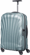 Samsonite Cosmolite Spinner FL2 55 cm Ice Blue