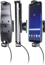 Brodit Houder Galaxy S8 Plus Actief USB met skin