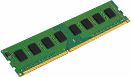 Kingston ValueRAM 4 GB DIMM DDR3-1333
