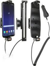 Brodit Houder Galaxy S8/S9 Plus Actief met skin