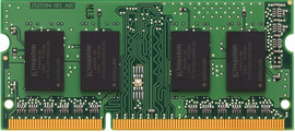 Kingston 4GB 1600MHz DDR3L SODIMM