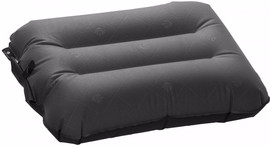 Eagle Creek Fast inflate pillow M Ebony