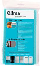 Qlima Filterset D5 serie