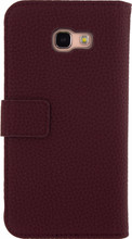 Mobilize SE Classic Gelly Wallet A5 (2017) Book Case Rood