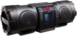 JVC Boomblaster RV-NB75