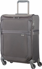 Samsonite Uplite Spinner 55 cm Toppocket Grey