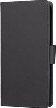 Just in Case Wallet Nokia 3310 (2017) Book Case Zwart