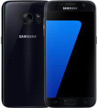 Samsung Galaxy S7 Zwart BE