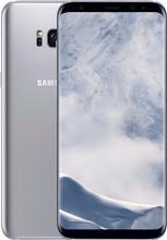 Samsung Galaxy S8 Plus Zilver BE