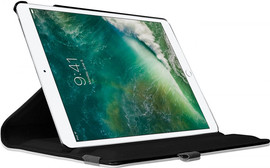 Just in Case Apple iPad Pro 12,9 inch (2017) Rotating Hoes