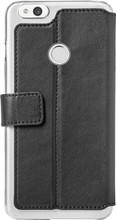 Azuri Wallet Magneet P8 Lite (2017) Book Case Zwart