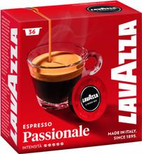 Lavazza A Modo Mio Passionale 36 cups