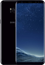 Samsung Galaxy S8 Plus Zwart BE
