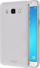 Azuri Galaxy J5 (2016) Back Cover Transparant