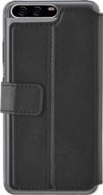 Azuri Wallet Magneet P10 Plus Book Case Zwart