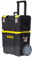 Stanley Mobile Work Center 3in1