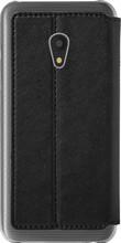 Azuri Booklet Alcatel U5 Book Case Zwart
