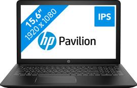 HP Pavilion Power 15-cb021nb Azerty