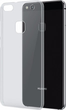 Azuri TPU Ultra Thin P10 Lite Back Cover Transparant