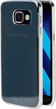 Azuri Galaxy A5 (2017) Back Cover Transparant