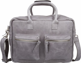 Cowboysbag  The College Bag Grey
