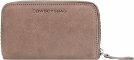 Cowboysbag Purse Tenby Elephant Grey