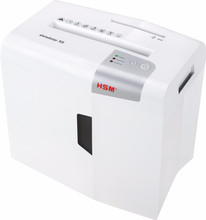 HSM Shredstar X8