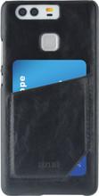 Azuri Chic Huawei P9 Back Cover Zwart