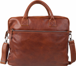 Cowboysbag Juneau Cognac