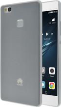 Azuri Ultra Thin P9 Lite Back Cover Transparant
