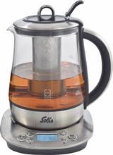 Solis Tea Kettle Digital 5515
