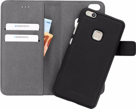 Mobiparts 2 in 1 Premium Wallet Huawei P10 Lite Book Case Zw