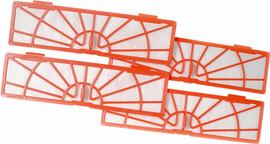 Neato Standard Filter Pack Botvac (4 stuks)