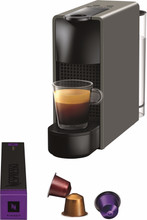 Krups Nespresso Essenza Mini  XN110B10 Grijs (BE)