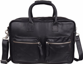 Cowboysbag The College Bag Black
