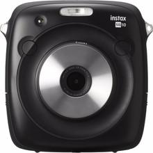 Fujifilm Instax SQUARE SQ10 Zwart