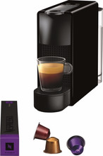 Krups Nespresso Essenza Mini XN110810 Zwart (BE)