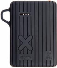 Xtorm Powerbank Xtreme 10.000 mAh Zwart/Oranje