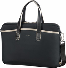 "Samsonite Nefti Bailhandle 15,6"" Black"