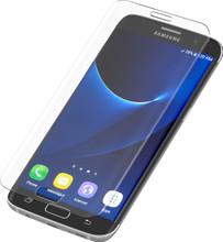 InvisibleShield Contour Galaxy S7 Edge Screenprotector Glas