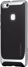 Spigen Neo Hybrid Huawei P10 Lite Back Cover Zilver