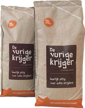 Pure Africa Vurige Krijger Arabica koffiebonen 2 kg