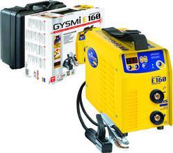 GYS Lasinverter GYSMI E160